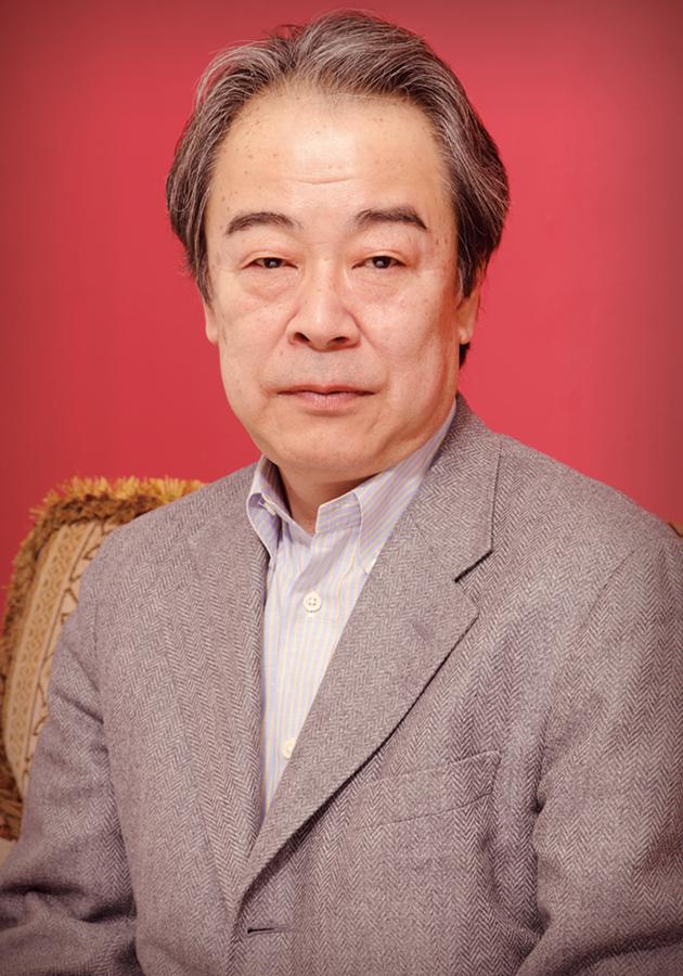 永山耕三(ながやま こうぞう)