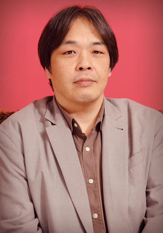 山崎淳也(やまざき じゅんや)